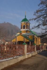 Рахiв церква (2)