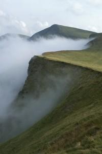 туман под Близницей (3)