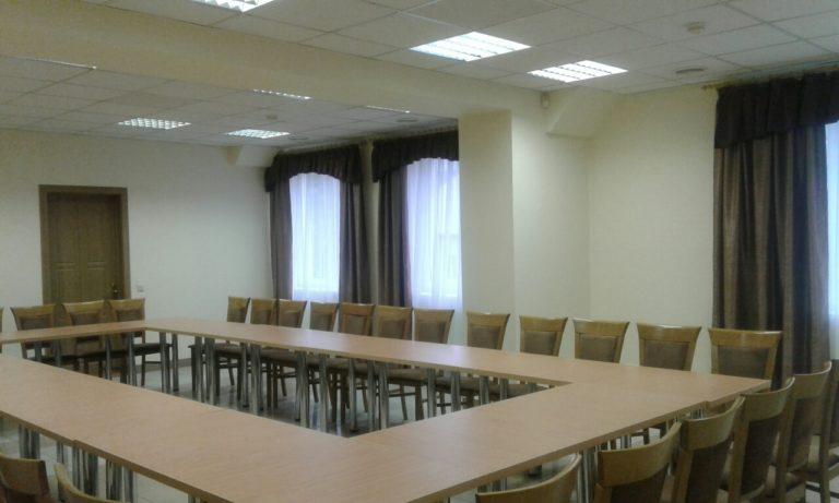 Конференц-зала на 50 осіб